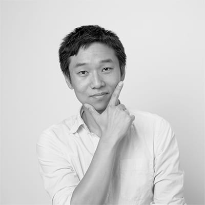 George Lam - Manager, Design