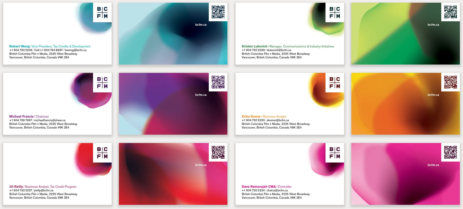 Are business cards a thing of the past start creative digital are business cards a thing of the past start creative digital media agency colourmoves