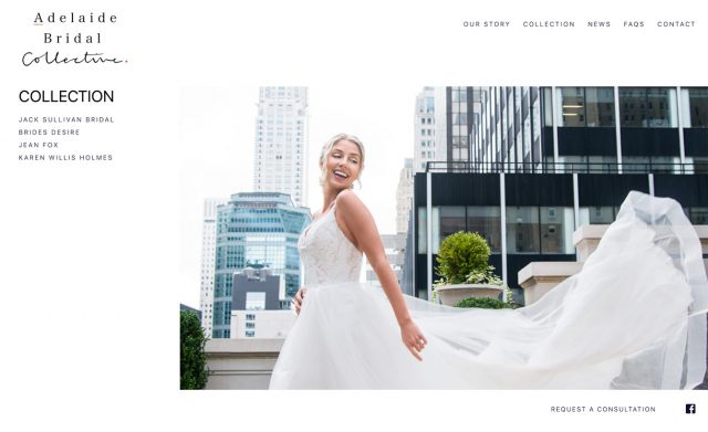 Adelaide Bridal Collective
